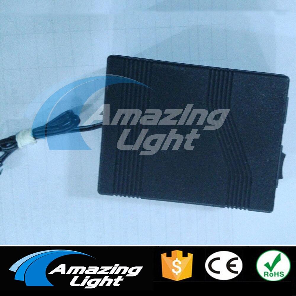Super luminosité A3 (420*297mm) EL rétro-éclairage el panneau rétro-éclairage EL feuille LCD affichage livraison gratuite - 3