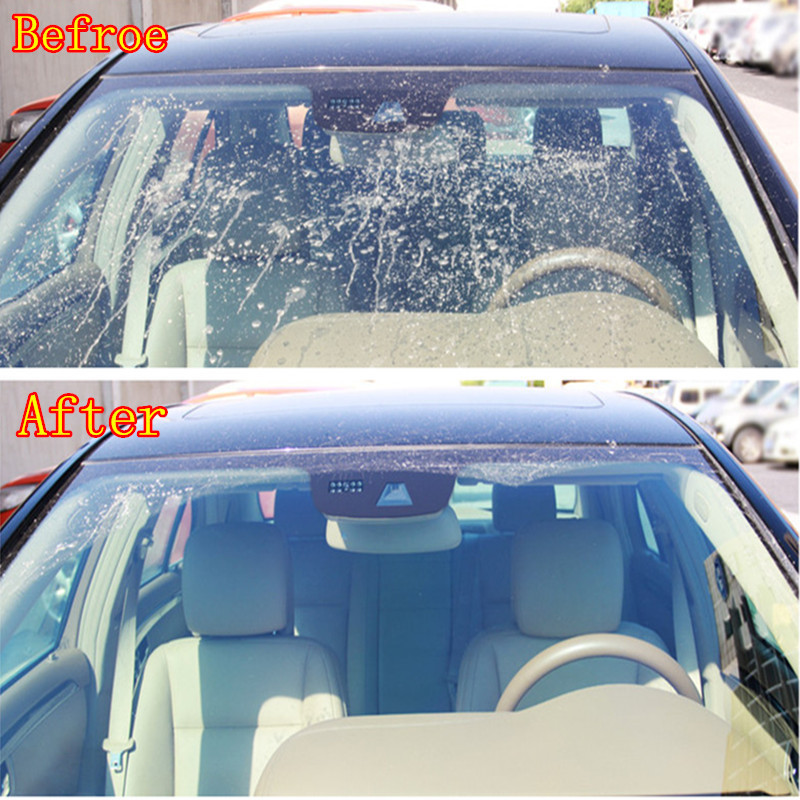 2Pack Amazing New Arrival Auto Windscreen Cleaner Car Windscreen Cleaning Agent Pills Effervescent Tablets