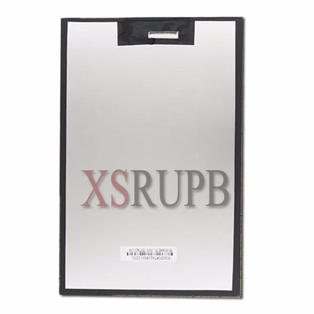 LCD matrix For Prestigio MultiPad Visconte Quad 3G PMP881TD Screen Display TABLET pc replacement Parts Free Shipping недорого