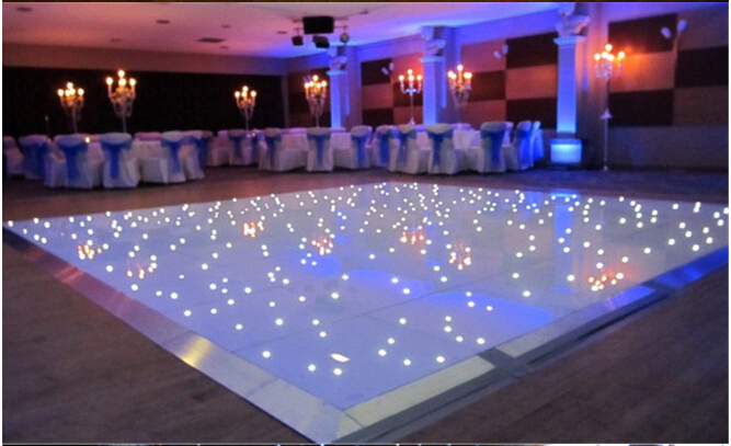 Starlight dance floor gurus floor for 12 by 12 dance floor