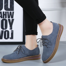 Europe and the United States explosions suede women's shoes single shoes flat-bottomed fashion casual shoes 2018 new style buttons flat bottomed shoes women s fashion shoes suede women s shoes college students