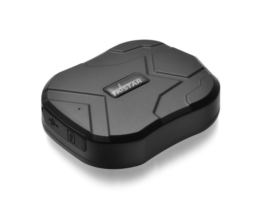 New Arrival Vehicle GPS Tracker Tk905 strong Magnetic Waterproof GSM GPRS GPS tracker Anti-loss system gps vehicle gps gsm sms gprs communication terminal tracker anti thief system black