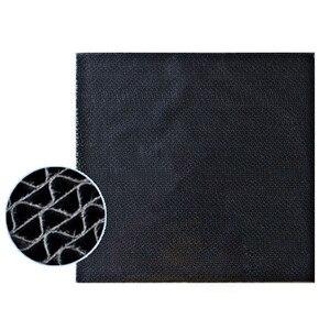 Image 2 - をダイキン 1 ピース黒脱臭触媒フィルター MCK75JVM K MC70KMV2 R MC70KMV2 K MC70KMV2 A 空気清浄フィルター部品