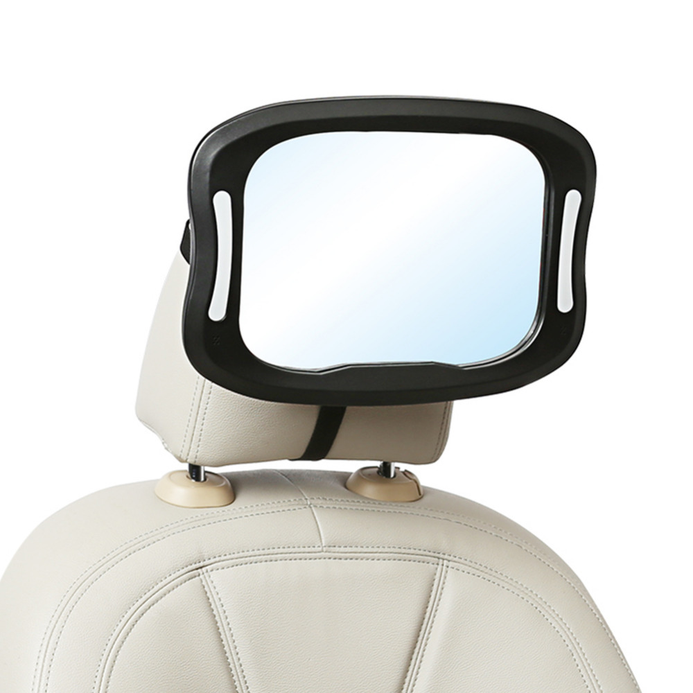 Safety Car Back Seat Baby View Mirror Ob