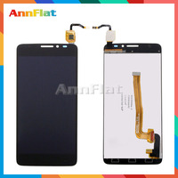 High Quality For Alcatel One Touch Idol X OT6043 6043 6043D LCD Display Screen With Touch