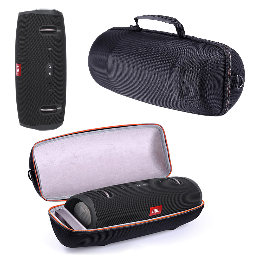 New EVA PU Carry Protective Speaker Hard Box Cover Pouch Bag Case For JBL  Xtreme 2 Xtreme2 Portable Wireless Bluetooth Speaker