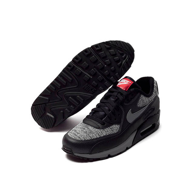 US $50.4 88% OFF|Original Authentic NIKE AIR MAX 90 Men's Running Shoes Classic Outdoor Sports Comfortable Breathable Durable Good Quality 537384 in