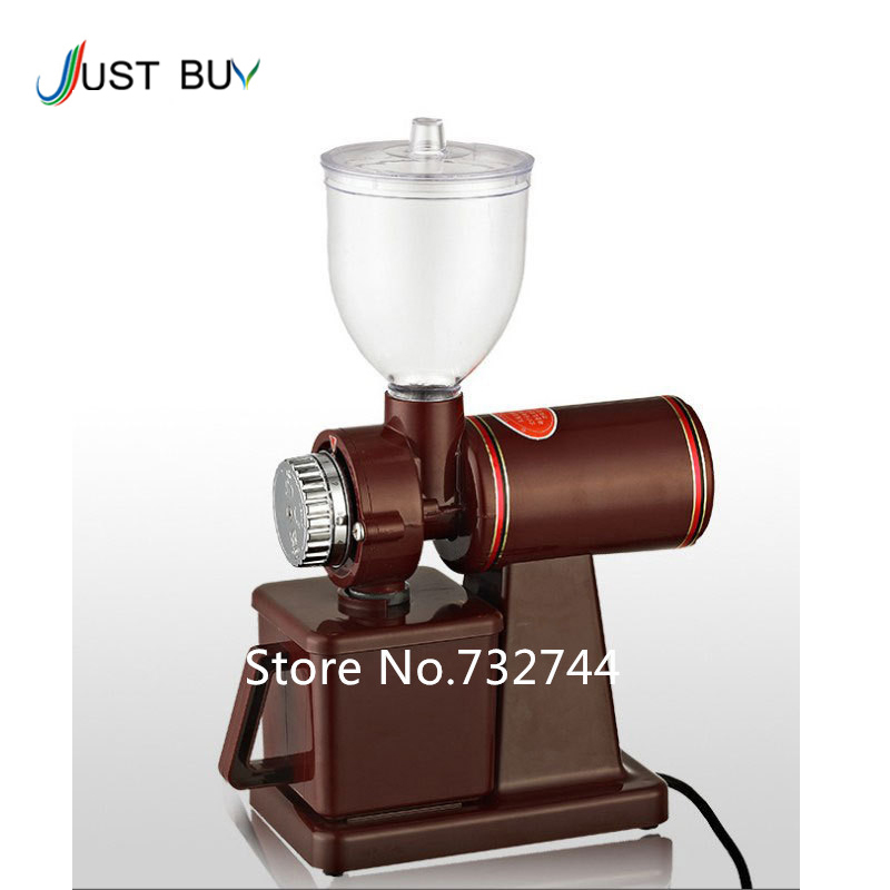 Coffee Maker With Grinder Reddit : Aliexpress.com : Buy Not manual Coffee Grinder Electric Coffee mil grinder Machine 600N Mill ...