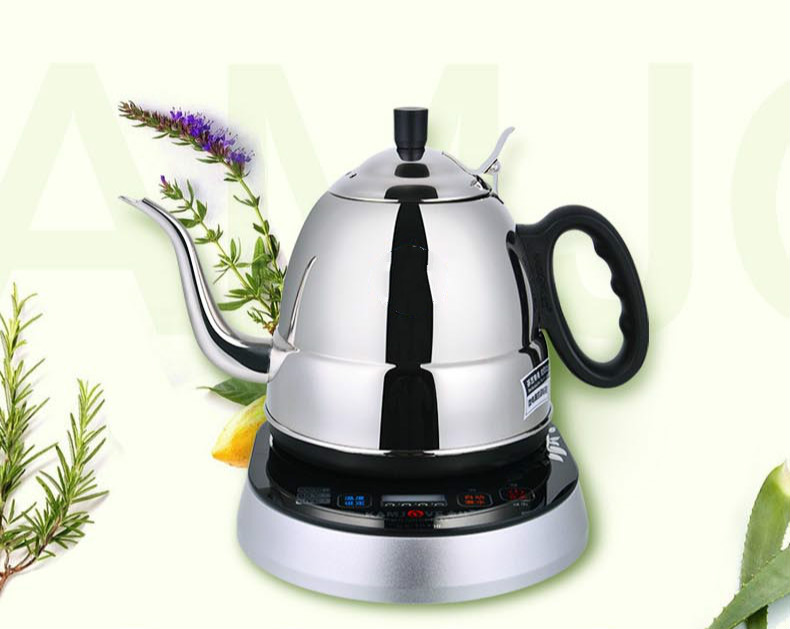 все цены на food grade 304 stainless steel induction electric kettle automatic power Overheat Protection онлайн