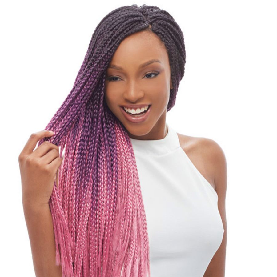 24 Synthetic Braiding Hair Best Quality 100g Kanekalon