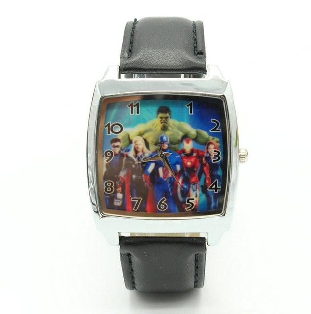 Часы мстители наручные купить бу часы из европы