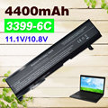 4400mAh  Laptop  Battery For Toshiba Satellite Pro A100 Satellite Pro M50 m55  m40 Tecra A3  A4 A5 A6 A7 S2 VX/670 VX/670LS