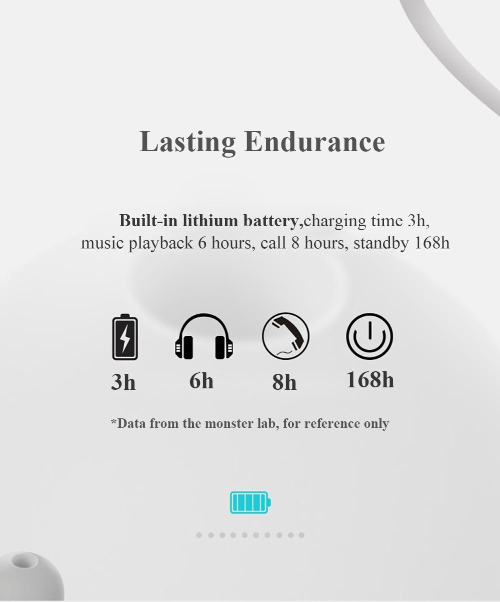 redução de ruído fones de ouvido bluetooth