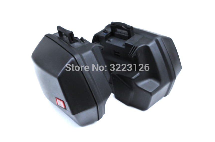 For BMW GS1150 R1150GS R 1150 GS 1150GS Saddlebag Trunk Tool Luggage Saddle Bags