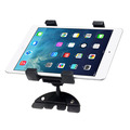 Beautiful Gift New Car Universal CD Mount Holder For ipad Air 2 3 4 for Samsung Galaxy Tab GPS Wholesale price Jan19