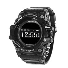 Zeblaze MUSCLE HR Sports Smartwatch IP67 Waterproof Wearable Device Heart Rate Monitor Bluetooth Smart Watch For Android IOS