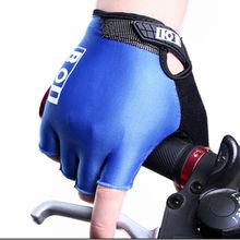 Bicycle Cycling font b Gloves b font Summer Cycling Bike Bicycle Riding Gym Fitness Half Finger