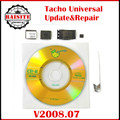 2016 Newly Tacho Universal Tacho Pro V2008.07 Update & Repair Kit Never Locking Again - Odometer Correction Tool For Tacho Pro