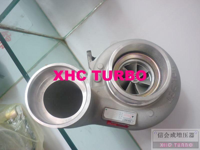ÚJ Eredeti HX50 D5010477319 4041095 4041096 Turbófeltöltő - Autóalkatrész