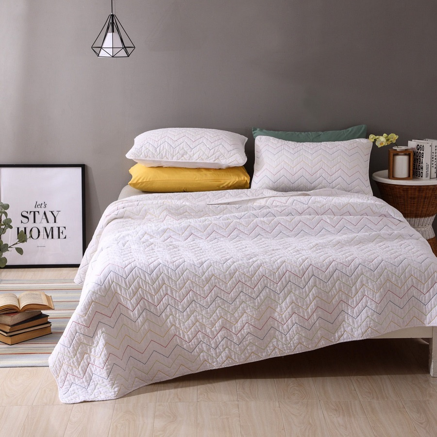 popular cotton quilted coverletbuy cheap cotton quilted coverlet  - cotton quilted coverlet