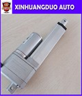 linear actuator with...