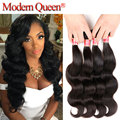 8A Brazilian Body Wave Sexay Hair 3Pcs Brazilian Bloomy Hair Weave Bundles Queen Hair Products Brazilian Virgin Hair Body Wave