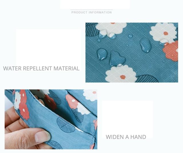 Hot Sale Multifunction travel Cosmetic Bag Women Makeup Bags Toiletries Organizer Waterproof Female Storage Make up Cases 4