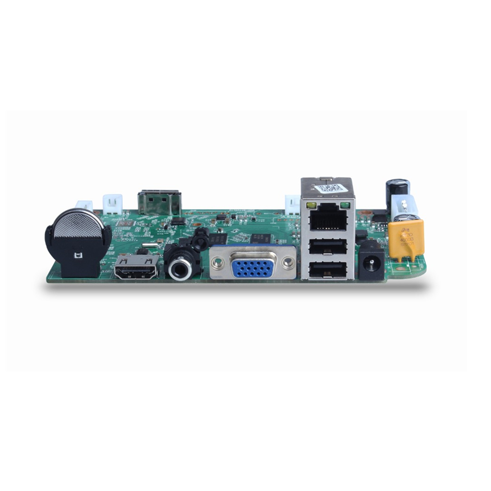 SUCAM 4CH5MP 8CH4MP H.265 Security Network Video Recorder Board Home Surveillance 4K NVR Support 4MP 5MP IP CCTV Cameras 3