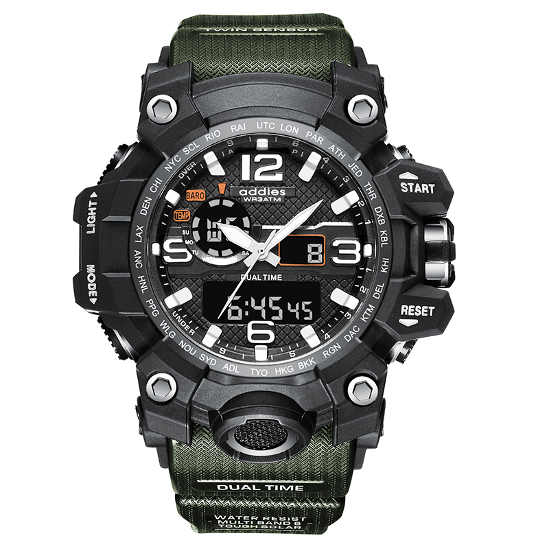 Shock Men Sports Watches G style Big Dial Digital Military Waterproof watch Male Clock Men's Watch Relogio Masculino Esportivo