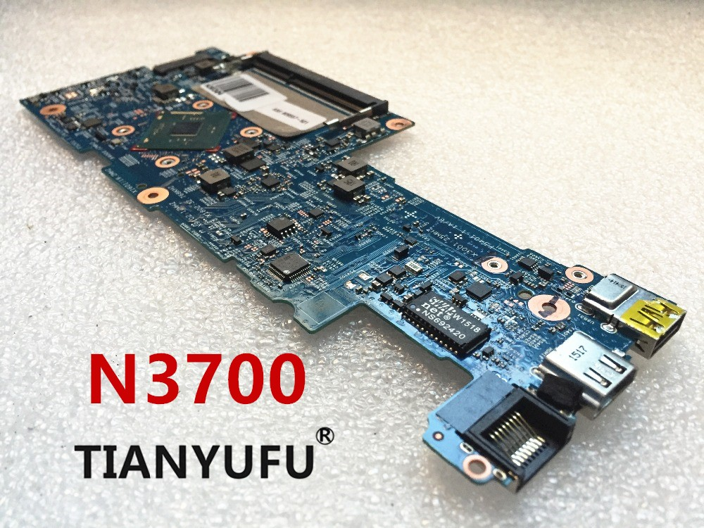 828895 601 828895 001 mainboard for HP Pavilion 11 K x360 Convertible 11 K128CA 14269 1
