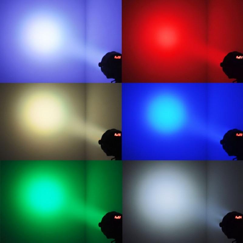 1 PC Lighting Par Led DJ PAR 54 x 3W LED Light 8CH RGBW PAR 64 DMX512 DJ Stage Party Show Birthday Decoration VEM58T50-in Stage Lighting Effect from Lights ... & 1 PC Lighting Par Led DJ PAR 54 x 3W LED Light 8CH RGBW PAR 64 ... azcodes.com