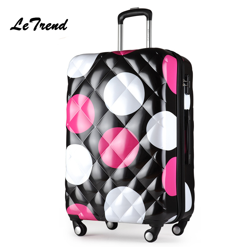 Popular Carry on Luggage with Wheels for Women-Buy Cheap Carry on ...