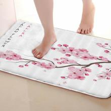 peach bathroom accessories. MYRU Peach Style Bathroom Mat Funny Anti Skid Buy Peach Bathroom Accessories And Get Free Shipping On AliExpress Com