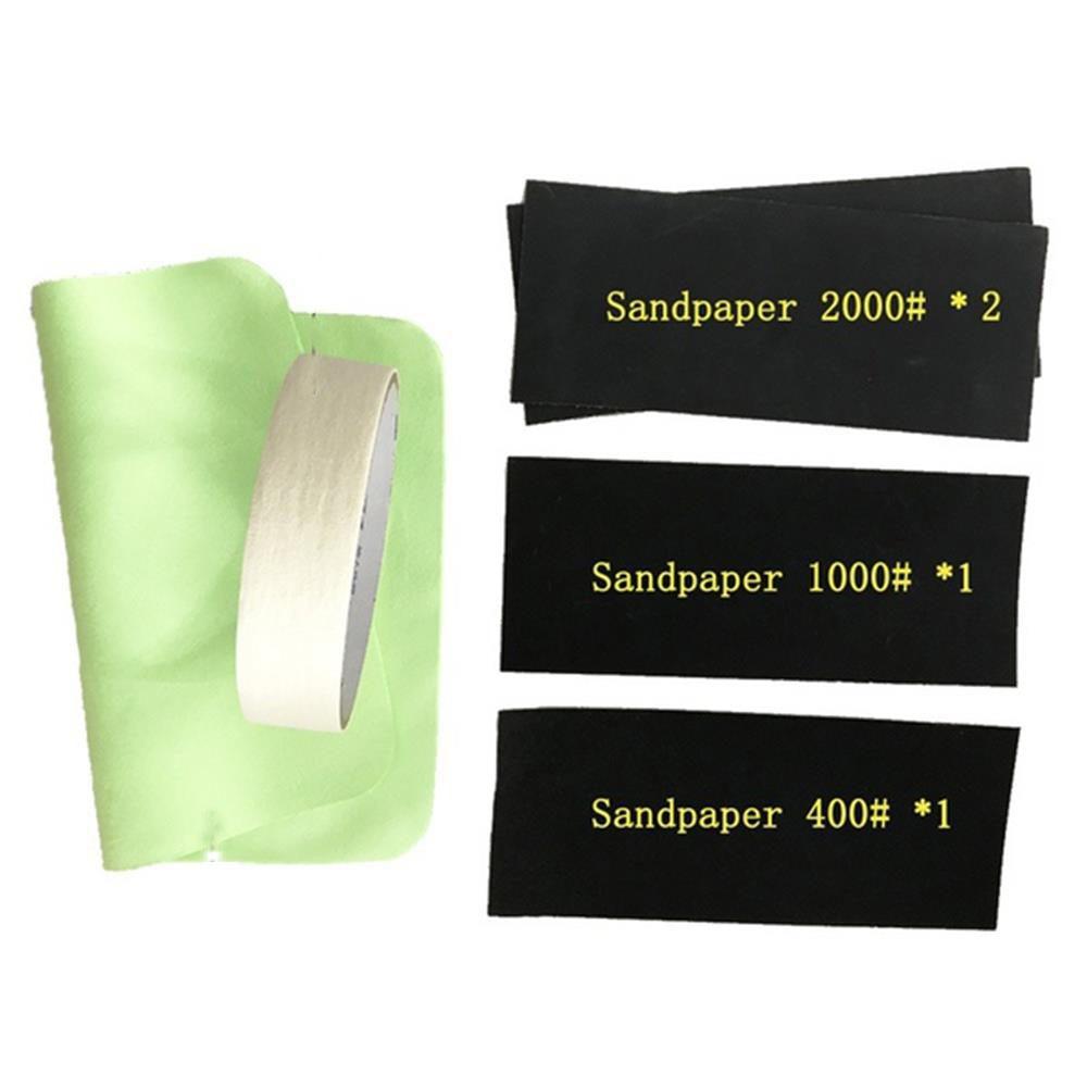 buy car lens restoration kit headlight. Black Bedroom Furniture Sets. Home Design Ideas