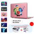 Cartoon characters Laptop Accessories Hard Cases Cover For Macbook Pro 13 Case Pro 13 15 Retina Laptop Skin 13.3 Inch Tablet