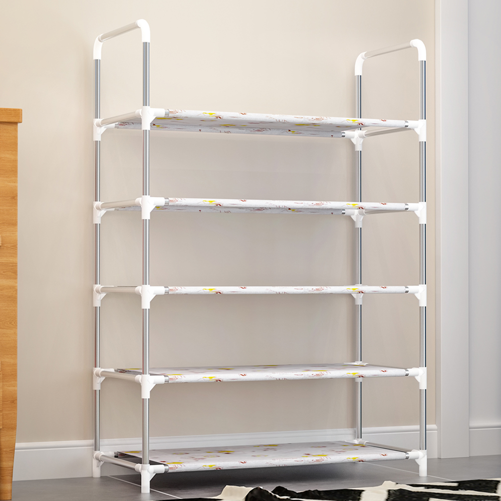 Up To 6-Tier Shoe Racks 10