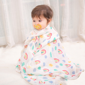 Couverture de bébé pour nouveau-nés Swaddle