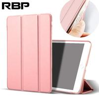 RBP For IPad Mini 1 2 3 Case Cover Soft Side TPU For Apple IPad Mini