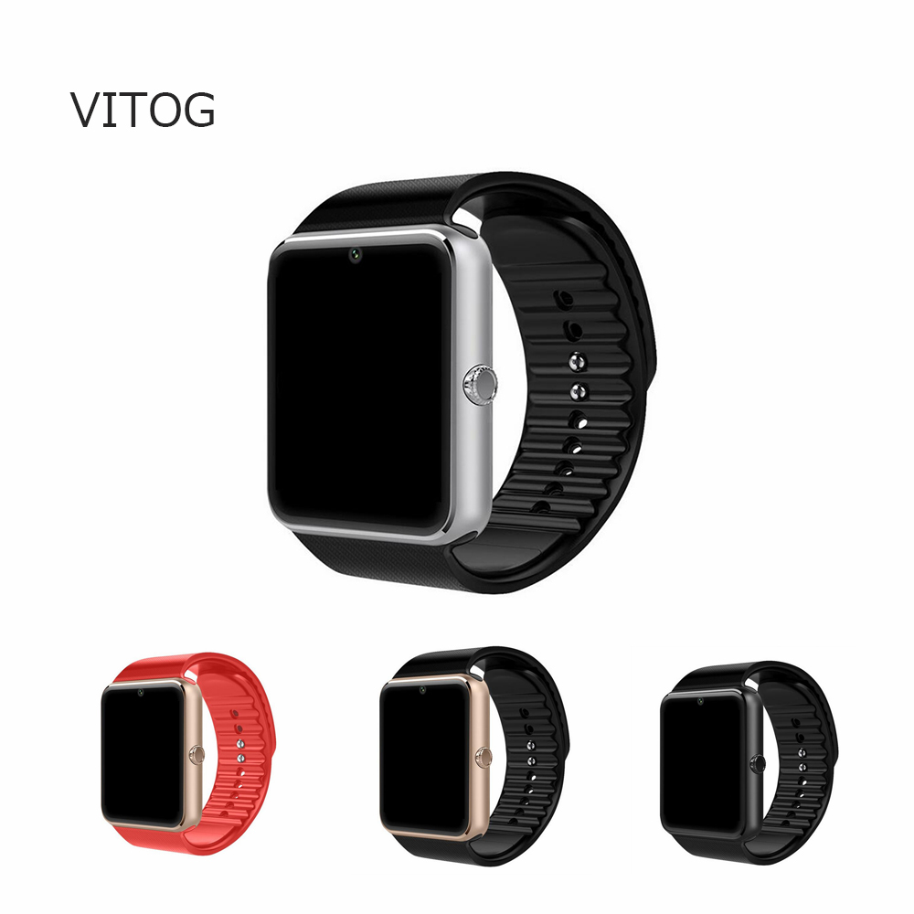 Bluetooth Smart Watches support sim tf cards GT08 for men women for android waterproof ip68 Smart Watch for huawei iphone ios 6Bluetooth Smart Watches support sim tf cards GT08 for men women for android waterproof ip68 Smart Watch for huawei iphone ios 6