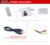 FuLI BT140 BYINTEK Melhor Cinema HD 1080 P Portátil USB Pico LCD LED Mini Projetor de Vídeo Projetor Projetor de Home Theater Proyector