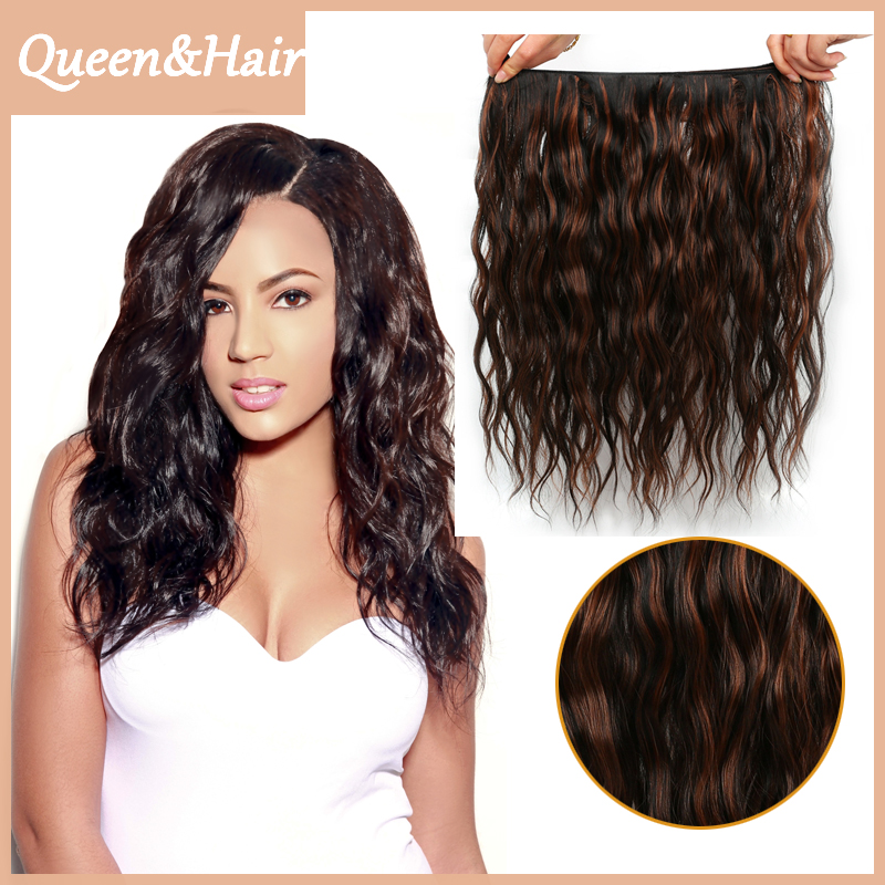 Noble Classic Hair Weave 72