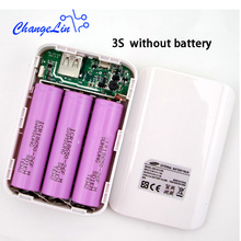 online shop for plastic case for charging power bank  hiding your components inside the pcb