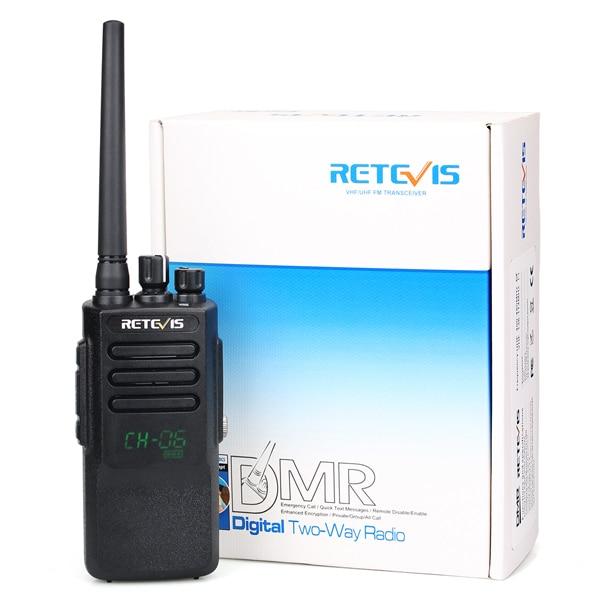 RETEVIS Way DMR RT50 24