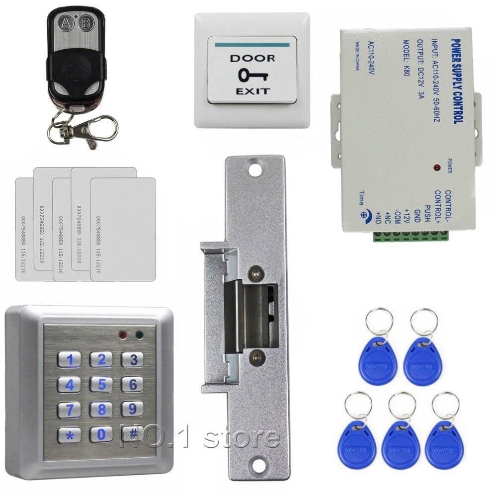 Aliexpress Com Buy Waterproof 125khz Rfid Id Card Reader