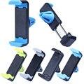 Универсальный Автомобильный Держатель Телефона 360 Поворот Регулируемый Автомобильный Держатель Для iPhone 7 Samsung Air Vent Автомобилей Стенд Для iPhone аксессуары