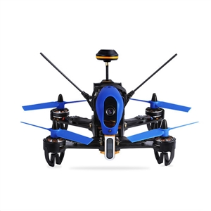 Walkera F210 Racing 3D Edition RC Quadcopter BNF 2 4GHz With 700TVL Camera OSD