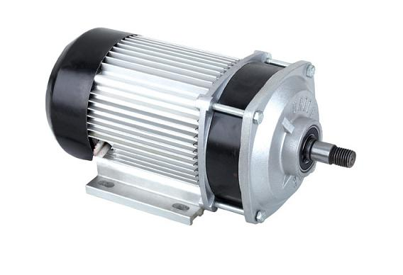Fast shipping 48v 1500w brushless electric motor unite for Electric scooter brushless motor