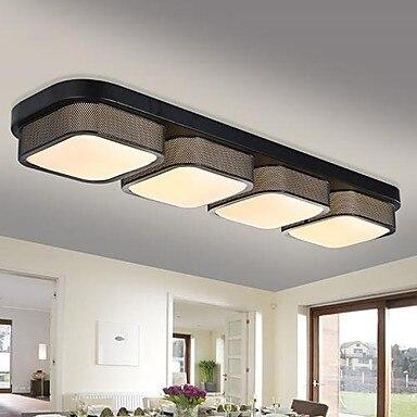 Surface Mounted LED Ceiling Lights For Living Room Light Fixtures Home Indoor Lighting,Luminaria Lustres De Sala Teto