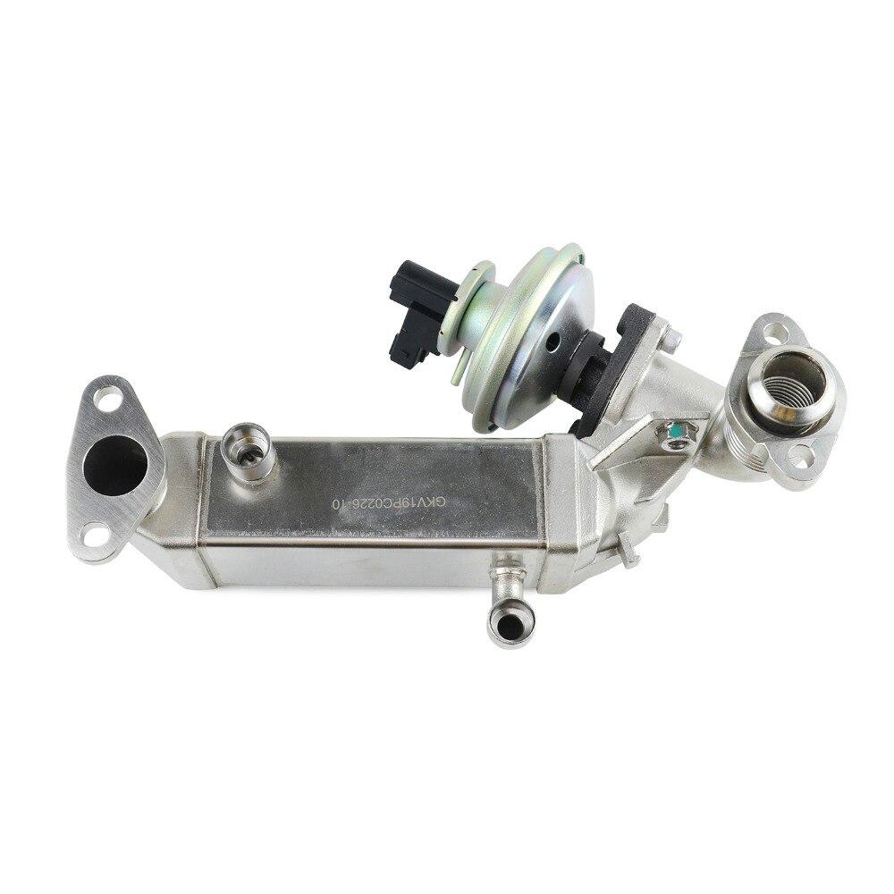 AP03 Exhaust EGR VALVE & Cooler For BMW 1 3 5 SERIES E60 E61 E81 E87N E90 E91 11717800653
