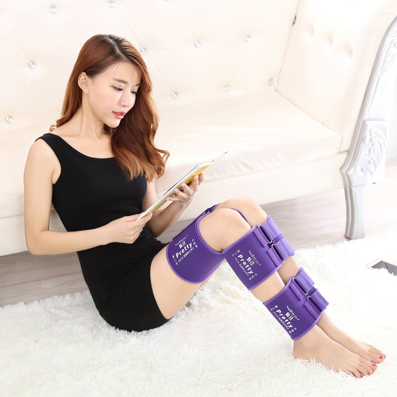 Купить с кэшбэком O form X form Legs Correction Belt Bowleg Correct Band posture corrector Charming Long Leg Belt Free Size for Adult Children